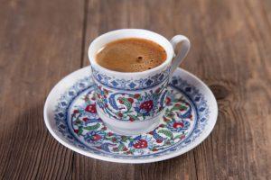 Türk kahvesi sağlık için çok yararlı
