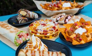 Taco Bell opening in London after closing in 1990s