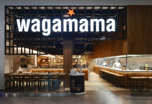 Wagamama bought by Frankie & Benny's owner