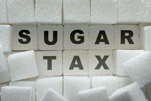 Sugar tax raises £153.8m since April