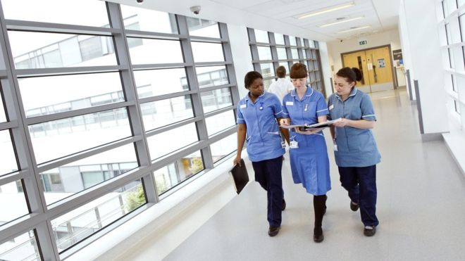 New measures to protect NHS staff introduced