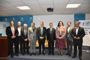MUSIAD UK and MUSIAD TRNC jointly held a seminar