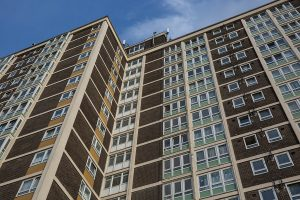 £62 million granted for housing in Haringey