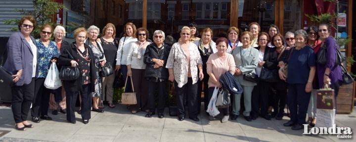 İngiltere Türk Kadınları Yardım Derneği'nde kermese davet