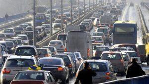 Hava kirliliği ve araç gürültüsü kalp krizi riskini artırıyor!