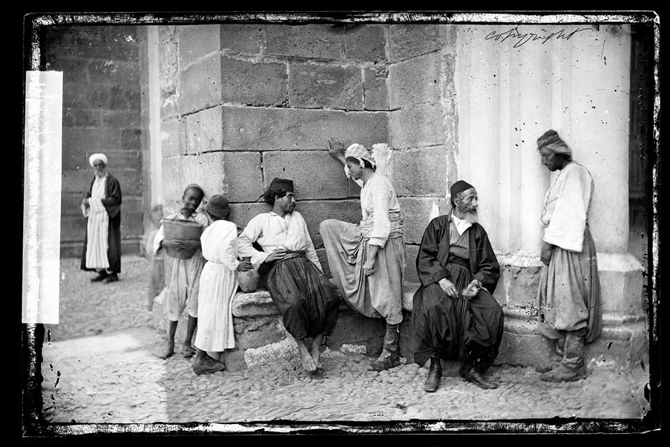 Black History in the Turkish Cypriot and Turkish Communities