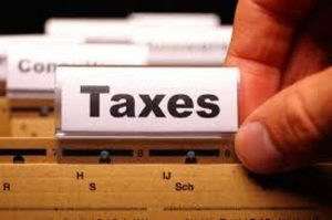 Self-employed face higher tax