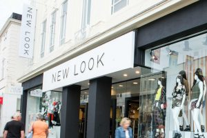Over 120 New Look stores to shut down