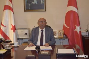 """Özyiğit: """"Turkish language and culture schools in London are important"""""""