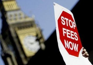 Tuition fees could be cut to £6,500