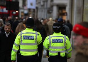 Police seek to strengthen stop and search powers