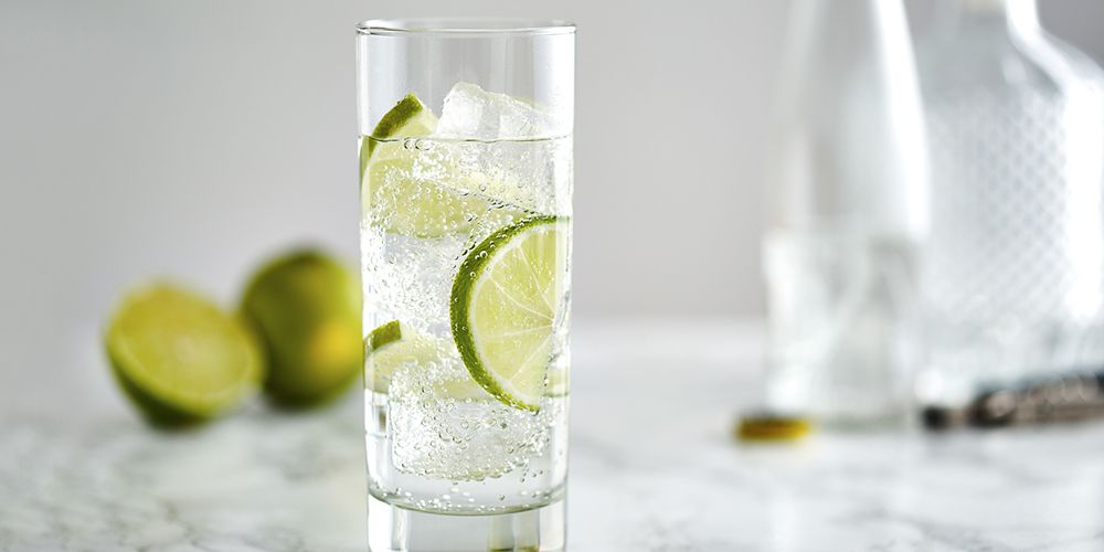 Drinking gin and tonic could cure hay fever
