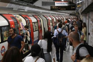 London Underground: Central line reported the highest thefts