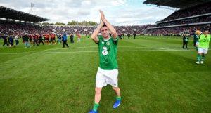 Golcü Robbie Keane, futbolu bıraktı!