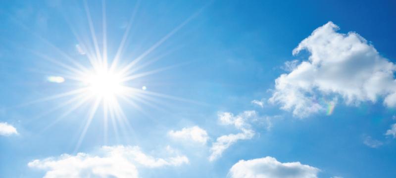 Kış güneşi masum değil