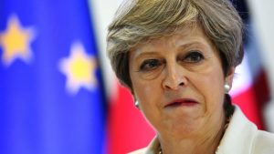 Brexit latest: May hit by continuous resignations