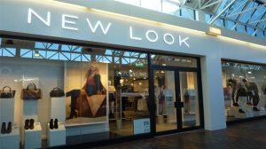 New Look 100 mağazasını kapatıyor