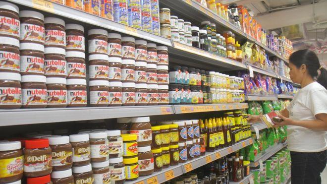 Krem çikolata savaşları: Nutella'ya, Barilla'dan rakip geliyor