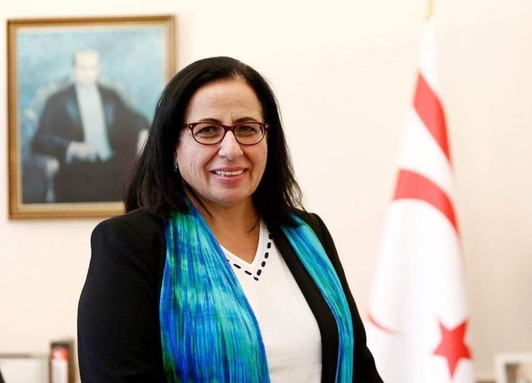 Oya Tuncalı shares her Commemoration of Atatürk, Youth and Sports Day message