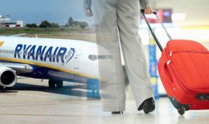 Ryanair, kabin bagajlarından ücret almaya başladı