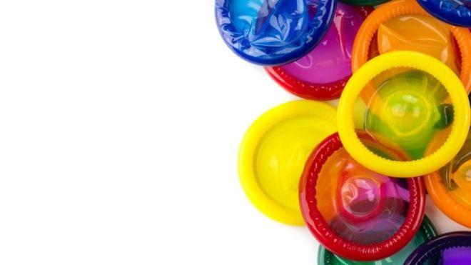 Sağlık Bakanlığı Kocaeli'de prezervatif dağıtacak