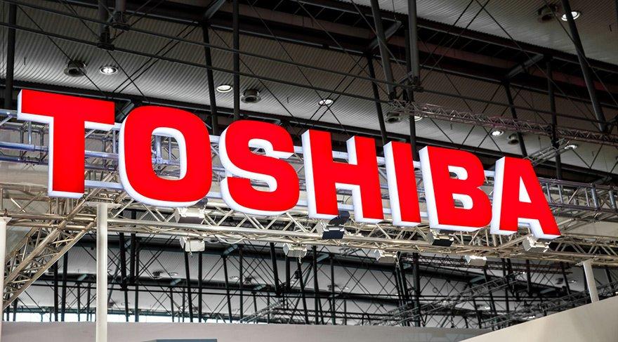 İngiliz sermaye fonu CVC, Toshiba'yı satın almak için teklif verdi