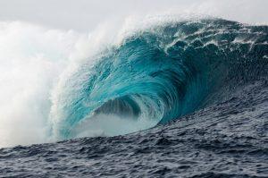"""Uzmanlardan önemli uyarı: """"Tsunami, Akdeniz'de!"""""""