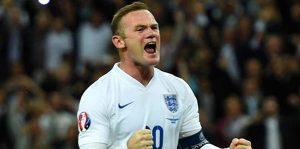Wayne Rooney son kez milli formayı giyecek