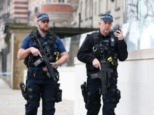 İngiliz Polisi 'Anlaşmasız Brexit'ten kaygılı