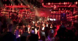 Gece kulübünde toplu tecavüz