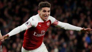 Arsenal, tek golle üç puan aldı