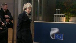 Avrupa Birliği'den İngiltere'ye net mesaj