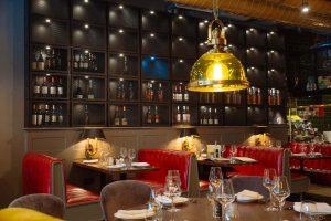 Kibele Restaurant& Bar yemeği canlı müzikle buluşturuyor