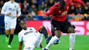Manchester United grup ikincisi oldu