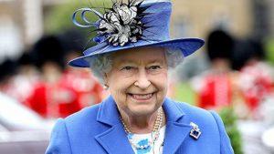 Kraliçe ekibine yeni bir isim arıyor