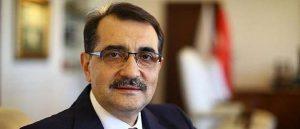 TC Enerji Bakanı: KKTC'ye yardıma hazırız
