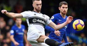 Chelsea, Fulham'ı 2-0 mağlup etti