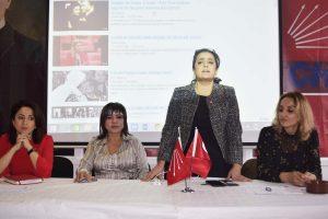 'Kurumların Kadın Politikaları' paneli gerçekleşti