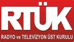 RTÜK, Halk TV ve Fox TV'ye ceza verdi