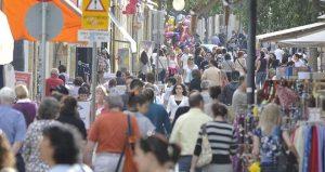 Güney Kıbrıs'ın nüfusu yaşlanıyor