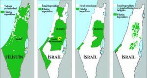 Tarihte bir ilk: İngiliz resmi yetkili Filistin'in işgal edildiğini kabul etti