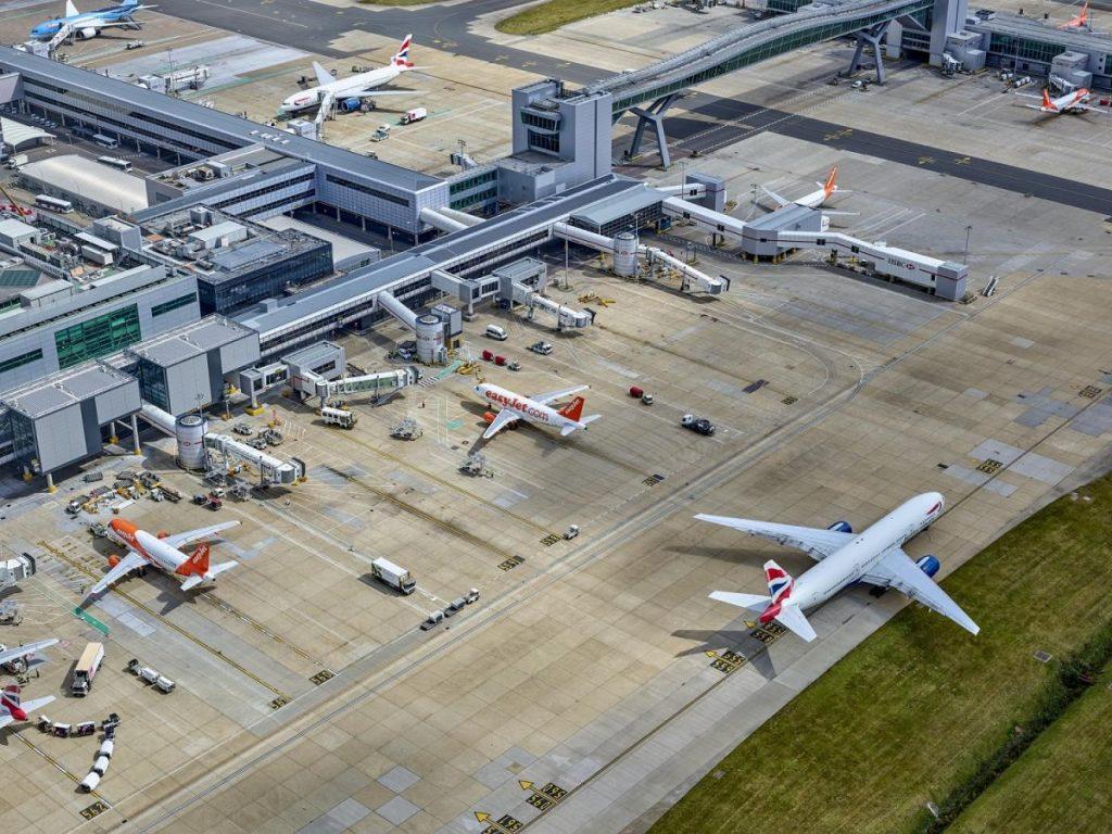 Fransızlar, Londra'da havalimanı satın alıyor
