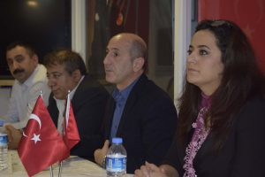 """Öztunç: """"We had a significant increase in votes thanks to our voters abroad"""""""