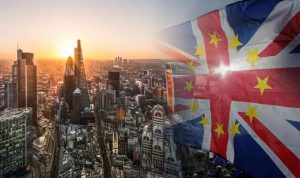 UK government suggests Brexit will hurt the economy