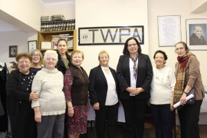 TWPA end of year fair took place