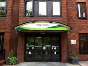 Islington Belediyesi, Universal Credit'in kaldırılması için çağrıda bulundu