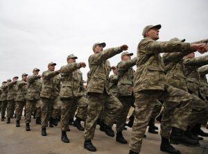 TC Londra Başkonsolosluğu, 'Dövizle Askerlik Hizmeti' hakkında duyuru yaptı