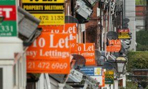 Londra'da kira yasaları köklü revizyona gidecek