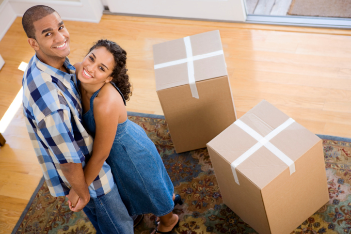 Wealthy parents? Then you more likely to own your own home