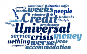 Islington Council calls for Universal Credit to be scrapped